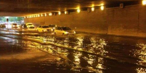 Kampf gegen das Hochwasser – Flutsicher im urbanen Raum