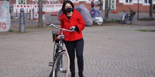 """""""Seriöse Alternative"""": Ausland über deutsche Kanzlerkandidaten: """"Baerbock hat dieselbe Qualität wie Merkel"""""""