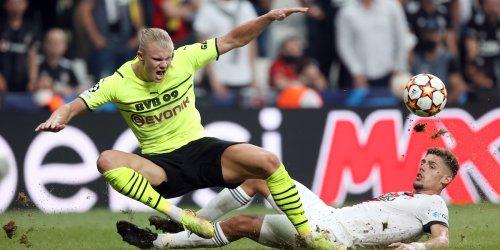 Champions League: Nach Fan-Ärger! BVB bekommt neues CL-Trikot mit einem sichtbarem Wappen