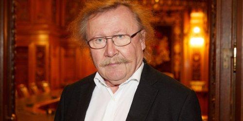 Peter Sloterdijk im Podcast: Deutschlands bekanntester Philosoph räumt mit dem großen Irrtum dieser Wahl auf