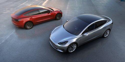 Deutsche Konkurrenz abgeschlagen : Tesla bleibt bei E-Auto-Verkäufen Weltspitze - ein Modell ist besonders beliebt
