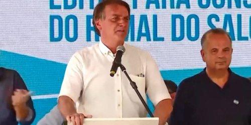 Untersuchungsausschuss wirft Präsidenten schweres Fehlverhalten vor: Anklage wegen Verbrechen gegen die Menschlichkeit: Bolsonaro weist Vorwürfe zurück