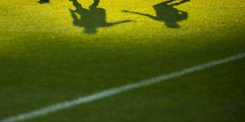 Rückschlag für VfB Lübeck: 2:3 in Mannheim
