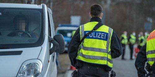 Bundespolizeidirektion München: Bundespolizeidirektion München: Mangelnde Dokumentenlage in zehn Fällen/ Bundespolizei stoppt Arbeiter und Familie