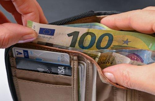 Inflation in Deutschland überschreitet erstmals seit 13 Jahren die Drei-Prozent-Marke