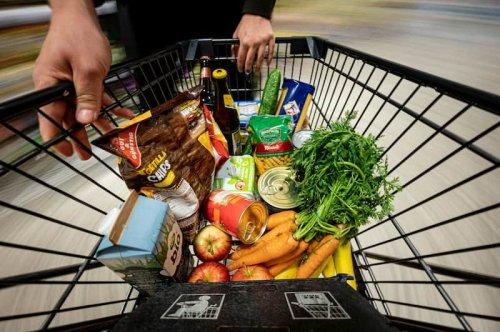 Lebensmittel, Benzin, Mieten: Hier wird es durch die hohe Inflation jetzt besonders teuer