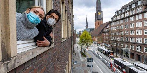 Bus-Krach in der Steinstraße: Hilfe, wir haben keine ruhige Minute mehr!