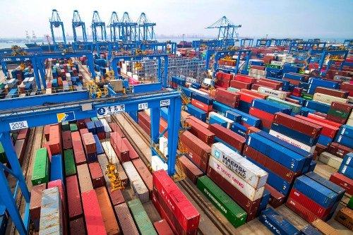 China feiert Rekordwachstum - doch Anstieg ist nur auf ersten Blick eine Sensation