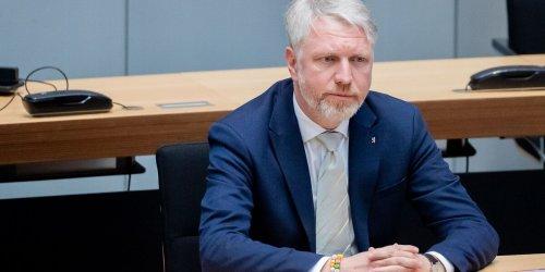 Scheel: Nach Mietendeckel-Niederlage nicht zurücktreten