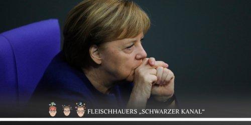 Die FOCUS-Kolumne von Jan Fleischhauer: Ewiger Lockdown: Die zunehmende Selbstradikalisierung der Angela Merkel