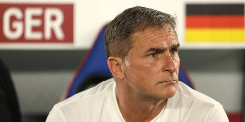 Kolumne von Martin Volkmar: Bereits vor bitterem Olympia-Aus war Kuntz von wichtigem DFB-Funktionär enttäuscht