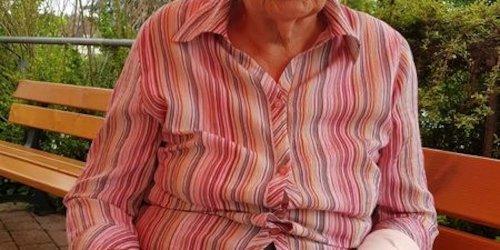 Polizeipräsidium Nordhessen - Kassel: POL-KS: Kassel (Wehlheiden): Polizei bittet um Mithilfe bei Suche nach vermisster 87-jähriger Frau Sophie Lina G.