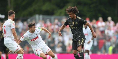 """FC Bayern verliert Testspiel gegen """"Effzeh"""" Köln - die Highlights im Video"""