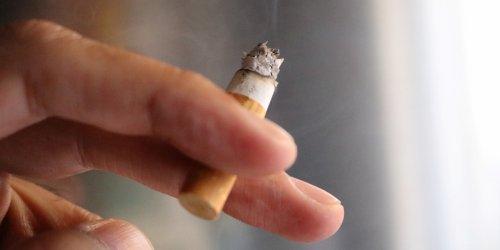Beim Verbrennen entstehen toxische Stoffe: Zigaretten zerstören Herz und Gefäße: Wie Sie Ihr Risiko ohne Rauch-Stopp senken