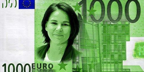 Gastbeitrag von Gabor Steingart: Alles wird teurer - und die Grünen sorgen dafür, dass wir Bürger immer weiter bluten