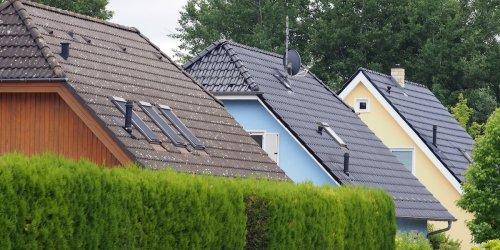 Immobilienkauf im Jahr 2031: Der Deutschland-Check: So viel müssen Sie sparen, um sich 2031 ein Haus zu kaufen