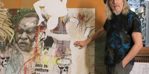 Ex-Kunstfälscher Beltracchi lässt sein Leben verfilmen