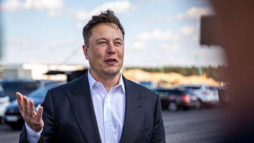 """Angestellte von Musk-Firma müssen ihn jetzt """"großer Anführer"""" nennen"""