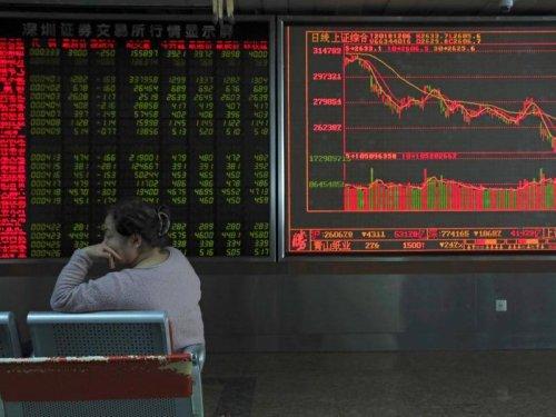 Hunderte Milliarden Umsatz: China verbietet ganzer Branche plötzlich das Geschäft