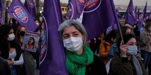 Türkei: Frauen wehren sich