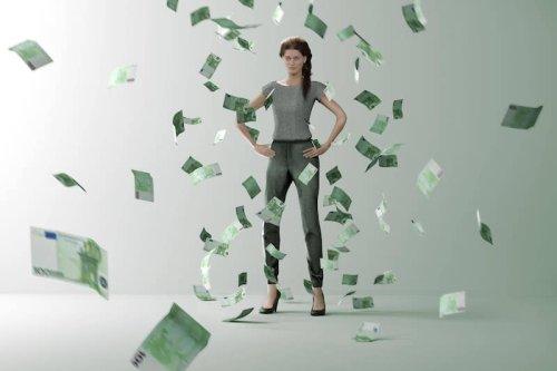 Wer richtig reich werden will, muss auf diese drei Faktoren achten