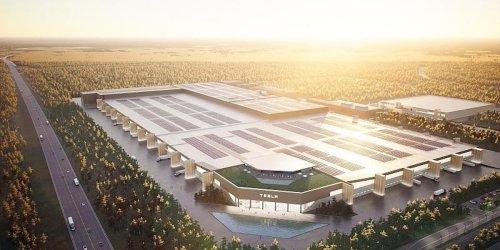 Tesla-Werk Berlin: So nah ist der Produktionsstart wirklich