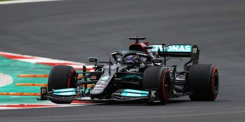 Formel 1 in Istanbul: GP der Türkei im Live-Ticker: Bottas startet vor Verstappen, Hamilton von Rang elf