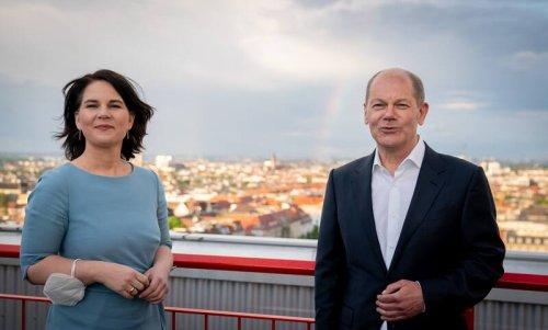 Steuer-Pläne von Grünen und SPD: Jeder zweite Euro geht künftig an den Staat