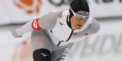 Olympiasiegerin Claudia Pechstein will für CDU in Bundestag