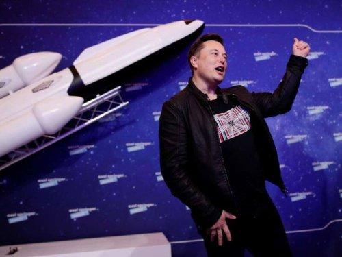 Tesla-Chef hängt alle ab: Elon Musks Vermögen knackt 230-Milliarden-Marke