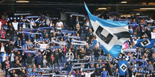Lücken im 2G-System?: HSV-Anhänger behauptet: Fangruppe kam mit einem einzigen Impfnachweis ins Stadion