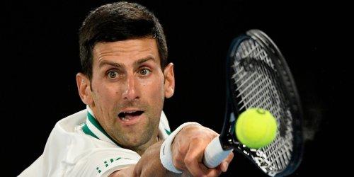 Tennis: Neue Impfpflicht könnte Djokovic die Teilnahme an den Australian Open kosten