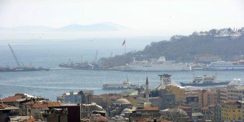 """Fremdenhass am Bosporus: In der Türkei wächst die Wut auf Zuwanderer: """"Sie sollen verschwinden"""""""