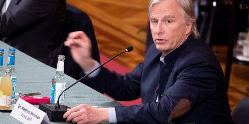 Cum-Ex: Will die SPD überhaupt aufklären? Debatte um Befangenheit