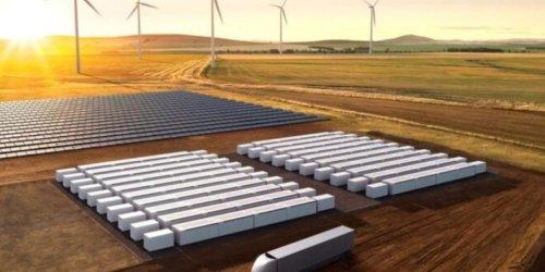 Tesla schielt nach Australien: Es könne der Welt ganze Klima-Lösungen verkaufen