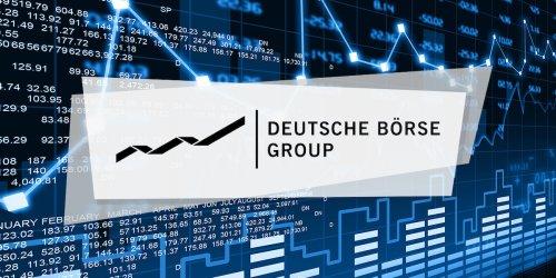 Deutsche Börse-Aktie Aktuell: Deutsche Börse notiert mit 1,4 Prozent Verluste