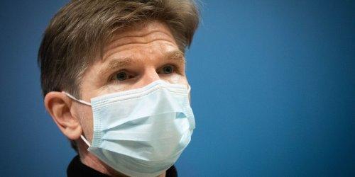 Garg gibt Ausblick nach Auslaufen der Impfzentren