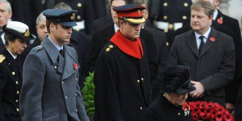 Prinz William und Prinz Harry: Philips (†99) Beerdigung reißt alte Wunden auf