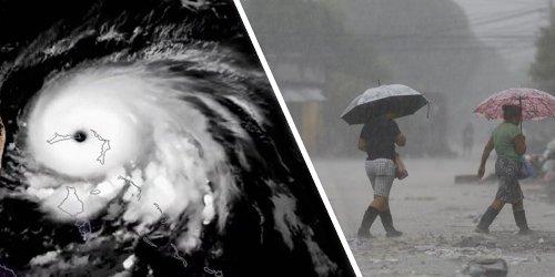 NASA erforscht Phänomen in Hurrikans - Ergebnisse könnten Leben retten