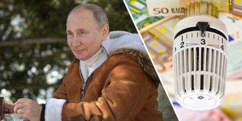 Der Gasprinz und das Nordstream-2-Kalkül: Eiskalt und sauteuer: Warum Putin uns den Winter zur Energiepreis-Hölle machen will