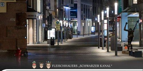 Die FOCUS-Kolumne von Jan Fleischhauer: Auch die Politik des Lockdown produziert Tote - man sieht sie nur nicht gleich
