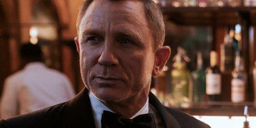 """Daniel Craig räumt in Deutschland ab: """"James Bond: Keine Zeit zu sterben"""": Goldene Leinwand nach zwei Wochen"""