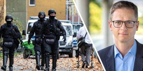 """""""Neustart für Deutschland"""" - die Chancen-Kolumne: Wenn wir nicht aufwachen, wiederholen sich Fehler, die wir bei den Clans gemacht haben"""