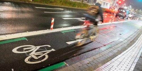 Radverband fordert Priorität für klimaschonende Mobilität