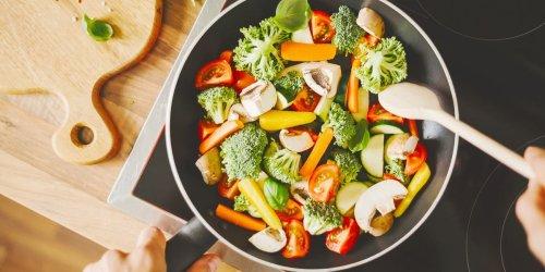 Gesund kochen für wenig Geld: 3 Mahlzeiten für unter 2,50 Euro: Mit diesen Rezepten klappt's