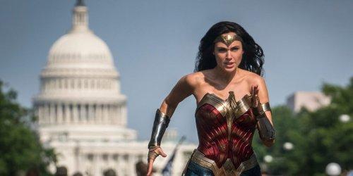 """""""Wonder Woman 1984"""": Enttäuschende Rückkehr der Amazonenprinzessin"""