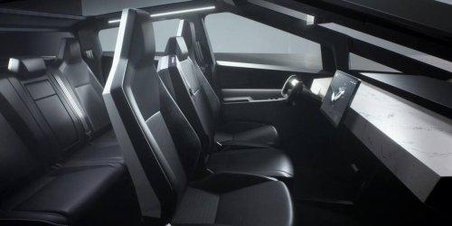 Elon Musk verrät geheimes Detail zum Cybertruck: Jetzt drehen die Fans durch