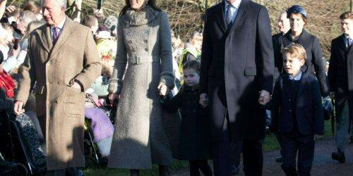 Erstmals seit 32 Jahren: Royal Family nimmt nicht an traditionellem Weihnachtsgottesdienst teil