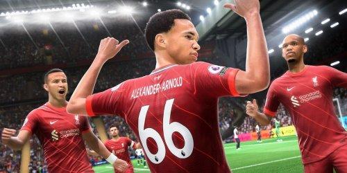 Bericht: FIFA will von EA über 1 Milliarde Dollar für Namensrechte