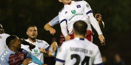 Pleite in der Regionalliga: Kaufmann-Frust geht weiter